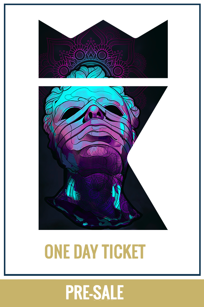 Tatto Fest Convention 2018 - One Day Ticket